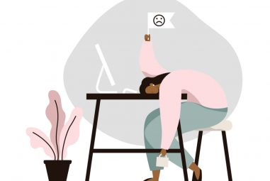 How to Spot the Signs of Burnout When Working From Home
