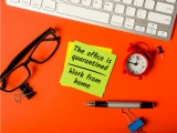 Tips for How to Work at Home From the Professionals