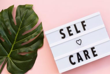 How to Practice Self-Care While Working From Home