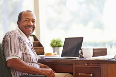 Part-Time Work From Home Jobs for Retirees