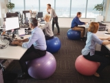 How Does Office Design Promote Workplace Wellness?